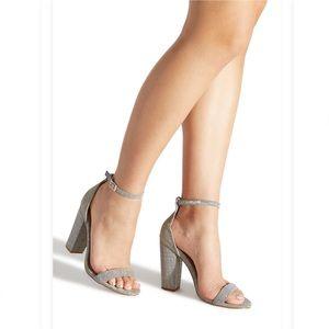 Neri ankle strap sandal